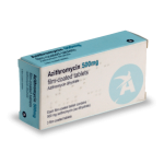 Reviews for Azithromycin