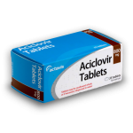 Reviews for Aciclovir